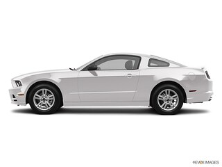 Used 2013 Ford Mustang Coupe Irving, TX