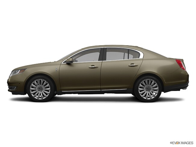 2013 Lincoln MKS 4dr Sdn 3.7L FWD Sedan for sale in Chambersburg PA