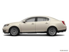 Used 2013 Lincoln MKS Reserve Sedan