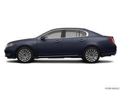 Used 2013 Lincoln MKS Ecoboost Sedan