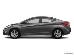 2013 Hyundai Elantra GLS w/PZEV Sedan For Sale in West Nyack, NY