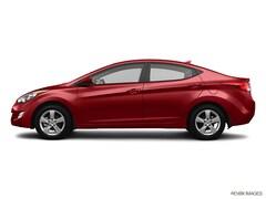 Used 2013 Hyundai Elantra GLS Sedan 5NPDH4AEXDH176347 for sale near you in Phoenix, AZ
