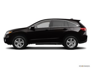 2013 Acura RDX AWD with Technology Package SUV 5J8TB4H53DL024667 in Annapolis, MD
