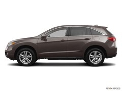 2013 Acura RDX w/Technology Package SUV