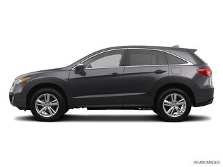 2013 Acura RDX AWD with Technology Package SUV