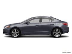 2013 Acura ILX 2.0L Tech Pkg Sedan