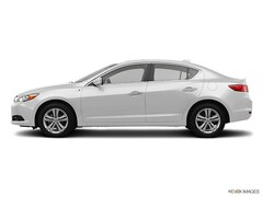 Used 2013 Acura ILX 1.5L w/Technology Package (CVT) Sedan For Sale In Carrollton, TX