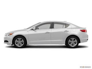 Used 2013 Acura ILX 1.5L w/Technology Package (CVT) Sedan For Sale In Carrollton, TX