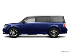 2013 Ford Flex SEL SUV
