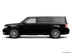 Used 2013 Ford Flex Limited AWD Limited  Crossover w/EcoBoost 0011786A for sale in Olympia, WA