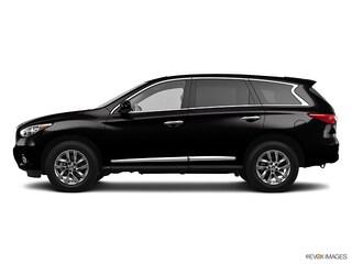 2013 INFINITI JX35 Base SUV