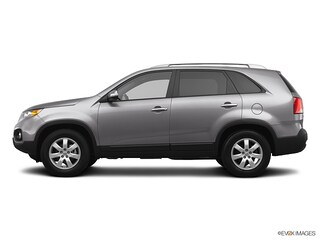Certified Used 2013 Kia Sorento LX V6 SUV Houston