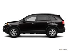 2013 Kia Sorento LX w/Convenience Package SUV