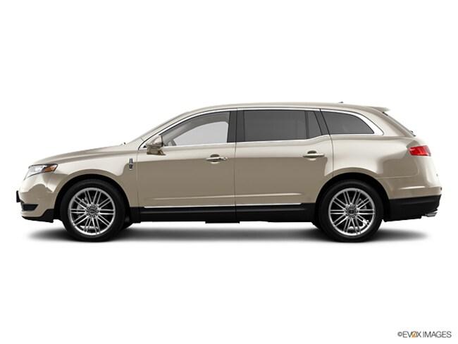 Used 2013 Lincoln MKT For Sale   Jacksonville FL