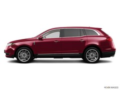 Used 2013 Lincoln MKT Ecoboost SUV