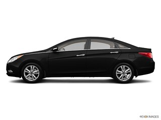 2013 Hyundai Sonata Limited w/PZEV Sedan
