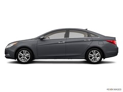 Bargain Used 2013 Hyundai Sonata Limited w/PZEV Sedan Calabasas, CA