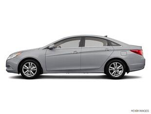 2013 Hyundai Sonata Limited 2.0T Sedan