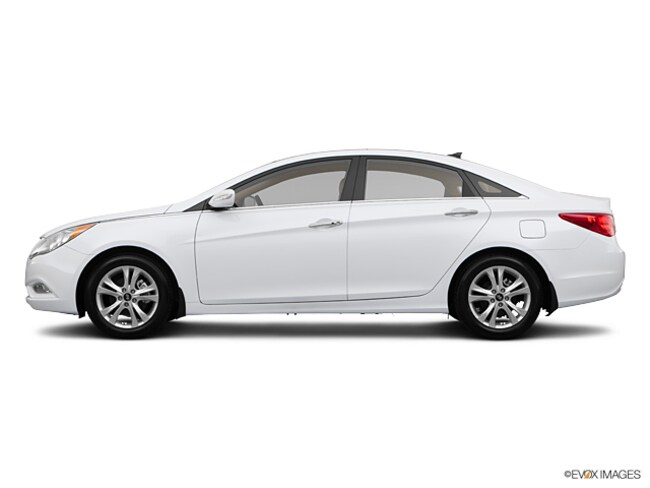 2013 Hyundai Sonata Limited 2.0T Sedan
