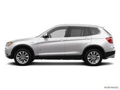 Used  2013 BMW X3 xDrive28i Xdrive28i SAV for sale in Cape Girardeau