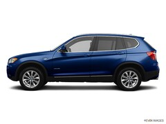 Used 2013 BMW X3 xDrive28i SAV 5UXWX9C59D0D02086 for Sale in Chico, CA at Courtesy Volvo Cars of Chico