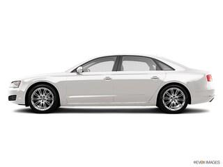 Used 2013 Audi A8 L 4.0T (Tiptronic) Sedan for sale in Las Vegas