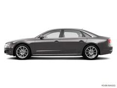 2013 Audi A8 L 3.0L Sedan