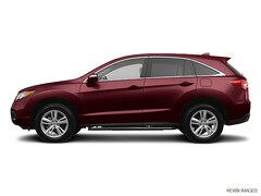 SUVs 2013 Acura RDX RDX AWD SUV For Sale in Wilmington DE