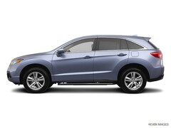 Used 2013 Acura RDX Technology Package SUV 5J8TB3H51DL007831 in Honolulu