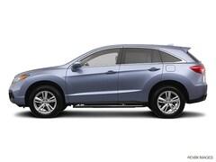 2013 Acura RDX RDX AWD SUV