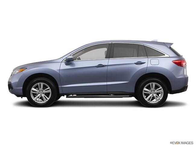 Used 2013 Acura Rdx For Sale Jacksonville Fl 5j8tb3h5xdl014759