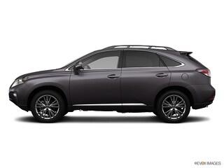 2013 LEXUS RX 350 350 SUV