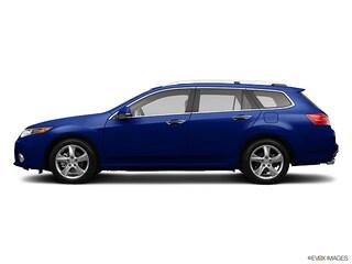2012 Acura TSX Sport Wagon Wagon