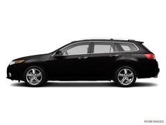 Used 2012 Acura TSX Sport 5dr Sport Wgn I4 Auto Station Wagon Jacksonville, FL
