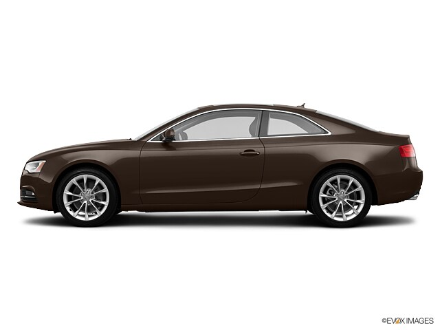 Buy a 2013 Audi A5 2.0T Premium Plus Coupe in Livermore, CA