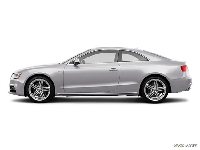 2013 Audi S5 3.0T Quattro Premium Plus Coupe