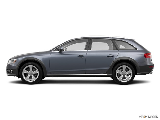 Used Audi Allroad Premium Plus For Sale Salt Lake City UT VIN - Ken garff audi