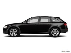 2013 Audi Allroad Premium Sedan