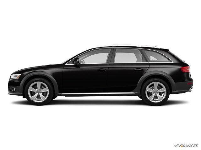 2013 Audi Allroad 2.0T Premium Station Wagon