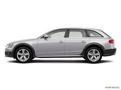 All new and used cars, trucks, and SUVs 2013 Audi Allroad Premium Plus Wagon for sale near you in Hiawatha, IA