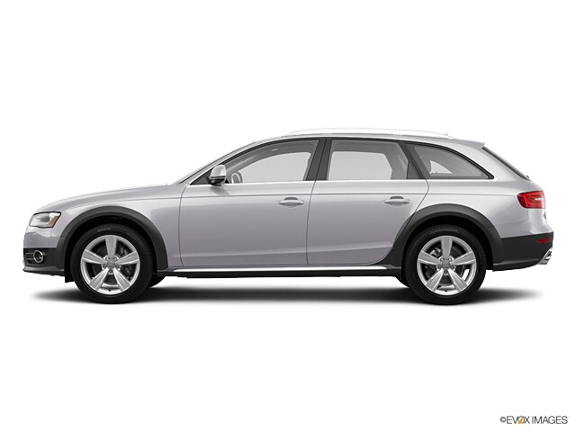 2013 Audi Allroad 2.0T Premium Plus Wagon