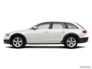 2013 Audi allroad Wagon