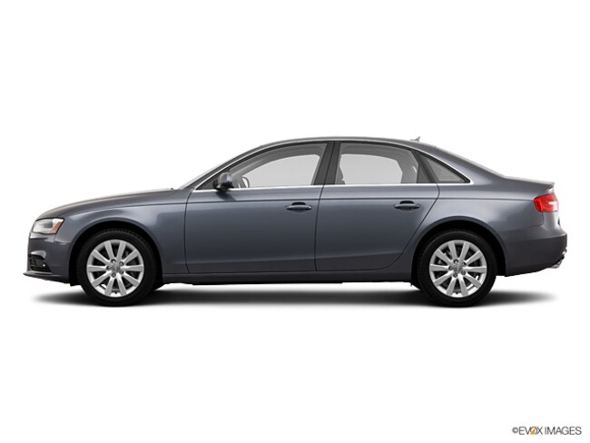Used vehicle 2013 Audi A4 2.0T Premium (Tiptronic) Sedan for sale near you in Stafford, VA