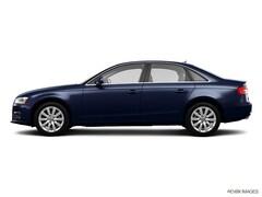 Used 2013 Audi A4 2.0T Premium Sedan WAUDFAFL5DN046579 for sale Delaware | Newark & Wilmington