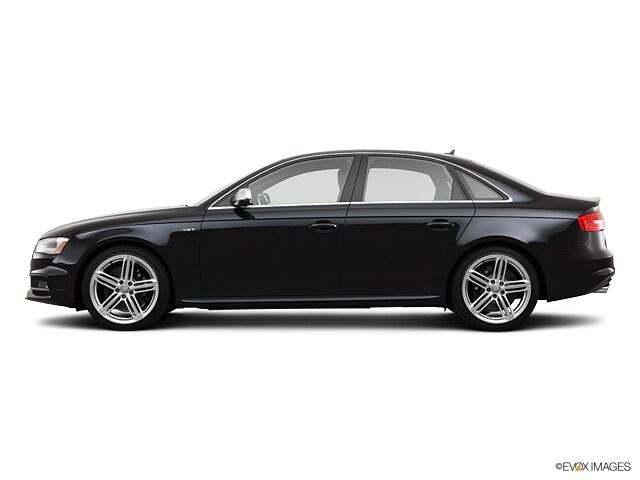 2013 Audi S4 3.0T Prestige Sedan