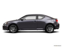 2013 Scion tC Base Coupe