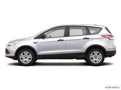 2013 Ford Escape S Front-wheel Drive