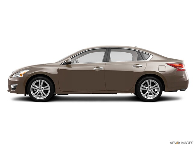 2013 Nissan Altima 3.5 SL For Sale in Poway CA | Stock: TDC104720