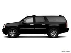 2013 GMC Yukon XL AWD  1500 Denali SUV