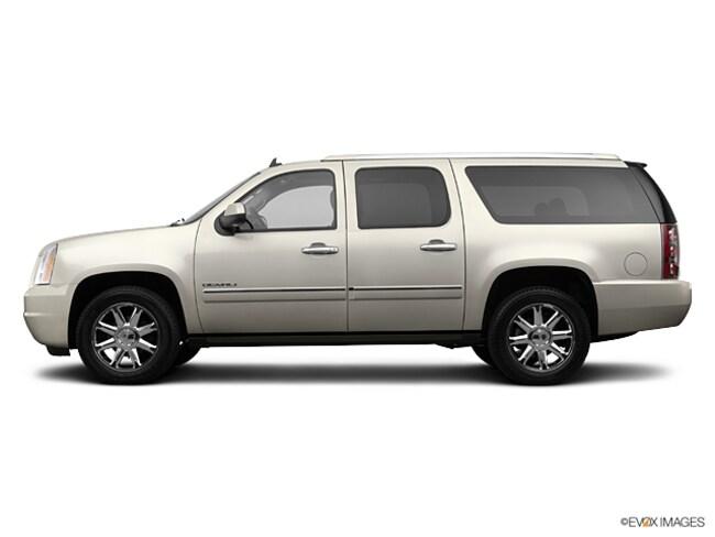 Used 2013 GMC Yukon XL Denali SUV for sale in Chico, CA